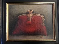 Red Purse 2007 Limited Edition Print by Vladimir Kush - 2