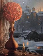 Daisy Games 2010 Limited Edition Print by Vladimir Kush - 0