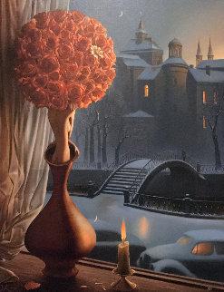 Daisy Games 2010 Limited Edition Print by Vladimir Kush