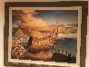 Horn of Babel 2011 Limited Edition Print by Vladimir Kush - 1