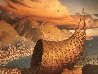 Horn of Babel 2011 Limited Edition Print by Vladimir Kush - 4
