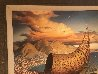 Horn of Babel 2011 Limited Edition Print by Vladimir Kush - 5