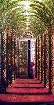 Doors of the Night 2018 Limited Edition Print - Vladimir Kush