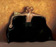 Purse 1999 Limited Edition Print by Vladimir Kush - 0