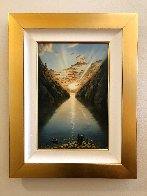 Tides of Time 2000 Limited Edition Print by Vladimir Kush - 1