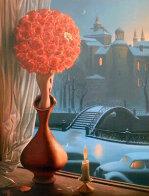 Daisy Games 2012 Limited Edition Print by Vladimir Kush - 0