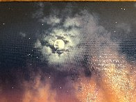 Creating Life AP Embellished Limited Edition Print by Walfrido Garcia - 3