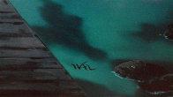 Dockside Dreams 2005 Limited Edition Print by Walfrido Garcia - 2