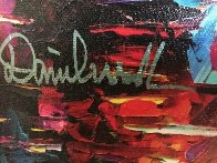 Home Run 2016  Embellished Limited Edition Print by Daniel Wall - 6