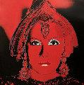 Myths: Star FS 11.258 Limited Edition Print - Andy Warhol