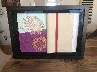 Kiku Book 1983  Fs Ii. 308 Limited Edition Print by Andy Warhol - 1