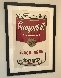 Campbell's Soup: Black Bean  FS II.44 Limited Edition Print by Andy Warhol - 1
