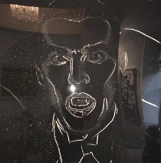 Myths: Dracula TP 1981 Limited Edition Print by Andy Warhol