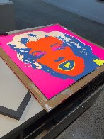 Sunday B Morning Marilyn Monroe Works on Paper (not prints) by Andy Warhol - 3
