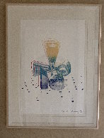 Committee 2000 1982 Limited Edition Print by Andy Warhol - 1