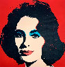 Liz II 7 1964 Limited Edition Print by Andy Warhol - 0