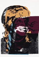 Ladies And Gentlemen (Portfolio of 10) 1975, FS II.128 – 137   Limited Edition Print by Andy Warhol - 5