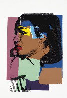 Ladies And Gentlemen (Portfolio of 10) 1975, FS II.128 – 137   Limited Edition Print by Andy Warhol - 3