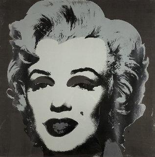 Marilyn Monroe II.24 From Marilyn Monroe Suite Limited Edition Print - Andy Warhol