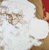 Myths: Santa Claus II.266 1981 Limited Edition Print by Andy Warhol - 0