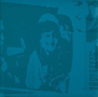 Flash - Jackie O 1963 Limited Edition Print by Andy Warhol