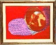 Gems, (FS IIa.186) 1982 Limited Edition Print by Andy Warhol - 1