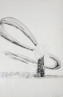 Flowers 1974  FS II.107 Limited Edition Print - Andy Warhol