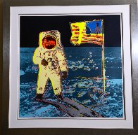 Moonwalk, #404, 1987 Limited Edition Print by Andy Warhol - 1
