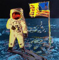 Moonwalk, #404, 1987 Limited Edition Print by Andy Warhol - 0