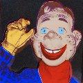 Myths: Howdy Doody FS II.263 1981 Limited Edition Print - Andy Warhol