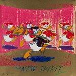 Ads: New Spirit 1985 FS II.357 Limited Edition Print - Andy Warhol