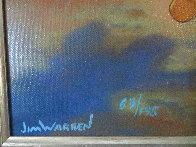 Dream Maker Limited Edition Print by Jim Warren - 2