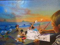 Dream Maker Limited Edition Print by Jim Warren - 4