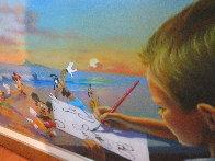 Dream Maker Limited Edition Print by Jim Warren - 5