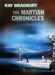 Martian Chronicles signed by Ray Bradbury AP Limited Edition Print - Robert Watson