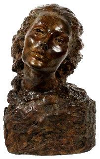 Pygmalion Bronze Sculpture 1991 17 in Sculpture - Felix de Weldon