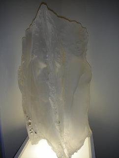 Dream Fragment II Sculpture 1989 Sculpture by Michael Wilkinson