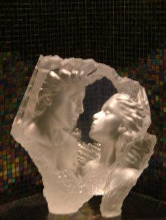Haven I Sculpture 1996 Sculpture - Michael Wilkinson
