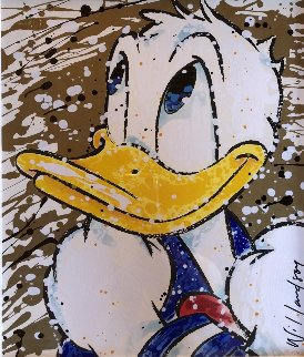 Donald Duck 2005 Limited Edition Print - David Willardson