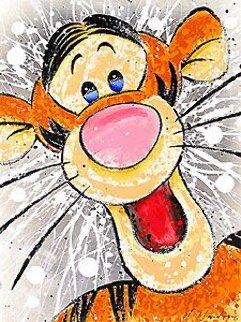 Mmmmmm II 2005  Limited Edition Print by David Willardson