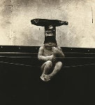 Counting Lesson in Purgatory AP Limited Edition Print - Joel-Peter Witkin