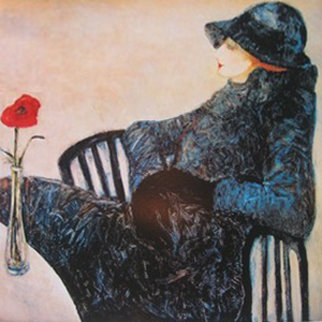 Lady Wellington 2000 Limited Edition Print by Barbara Wood