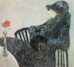 Lady Wellington 2000 Limited Edition Print - Barbara Wood