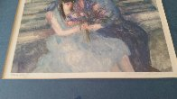 First Love AP Limited Edition Print by Barbara Wood - 5