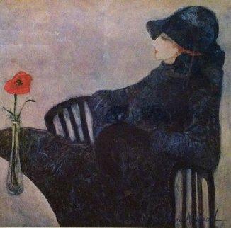 Lady Wellington Limited Edition Print by Barbara Wood