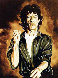 Rolling Stones Suite II Limited Edition Print by Ronnie Wood (Rolling Stones) - 0