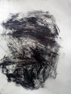 Untitled Aquatint 2005 Limited Edition Print by Christopher Wool
