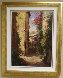 St Paul de Venice 1999 Embellished Limited Edition Print by Leonard Wren - 1