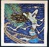 Sea Breeze 1990 Limited Edition Print by Wu Jian - 1