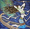 Sea Breeze 1990 Limited Edition Print by Wu Jian - 0